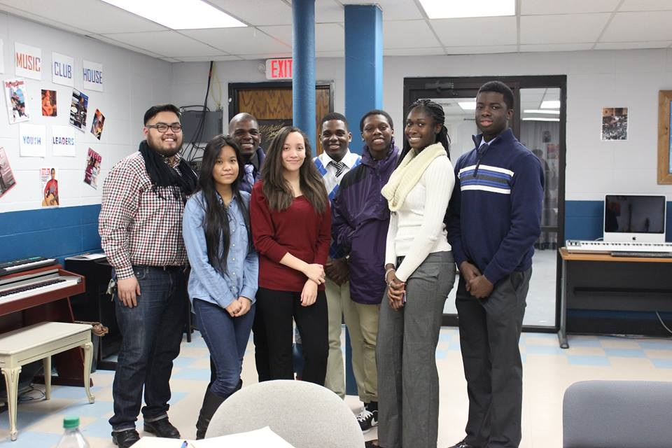 Boys and Girls Club Greater Lowell Team